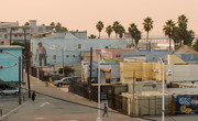 Venice Beach in Los
